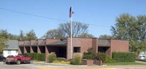 Conway Springs Branch location