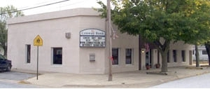 conway bank norwich branch location